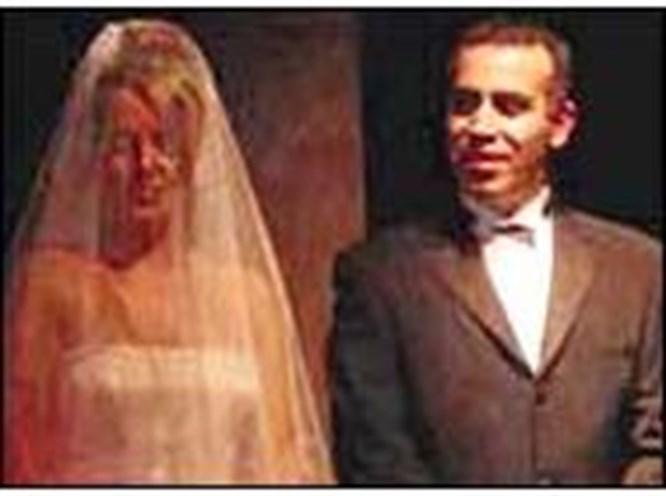 Haluk Levent'in gizli nikahından ilk fotoğraf